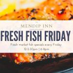 Fresh Fish Friday