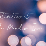 Christmas at the mendip inn